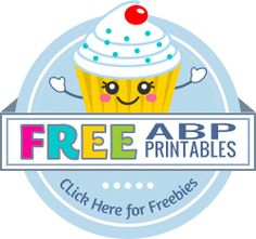 Free Printables for just about anything you can think of!! And they are all so cute!