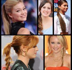 Disney gals