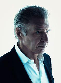 Harrison Ford, por Marco Grob para TIME