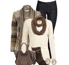 *          *          *          *          *         *          *      *          *          *          *         *          *                            ⛄ Lots of cozy browns perfect for Winter