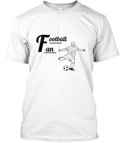 F Ootball An White T-Shirt Front Mens Tops, T Shirt, Fashion, Supreme T Shirt, Moda, Tee, Fashion Styles, T Shirts, Fasion