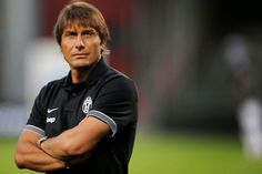 Conte is the new national team coach of Italy | enko-football