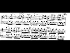 Beethoven's Tempest Sonata, 3rd movement. (Wilhelm Kempff) Follow along with the score. Used in Total Recall.
