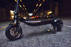 Rion Special Edition Carbon Fiber E-scooter – FalconPEV Fast Scooters, High Deck, Best Electric Scooter, Rion, E Scooter, Popular Mechanics, Entry Level, Carbon Fiber, Core