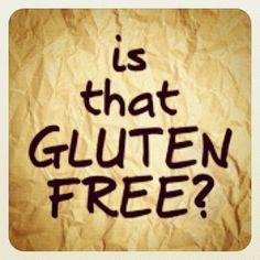 Gluten Free  Apps