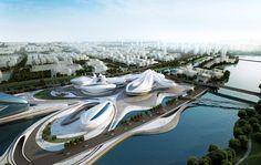 Changsha International Culture & Art Centre