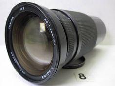 L758EB TOKINA AF 28-300mm F4-6.3 φ77 ジャンク_画像1