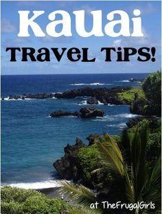 Here Are FREE Things To Do On Kauai Hawaii Hawaii Travel Tips - 12 things to see and do in kauai