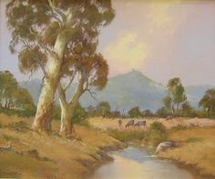 Little Yarra Creek