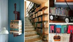 decorate-home-with-books-woohome-0