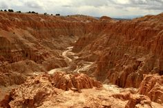 13 epic landscapes that define Nevada - Matador Network. Cathedral Gorge