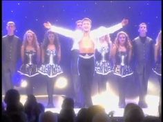Michael Flatley   Lord of the dance finale