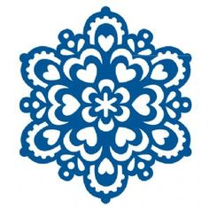 Marianne Creatables - Eline's Snowflake (LR0185)