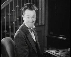 "Stan Laurel in ""Brats"" Talking Feature 1930 Lana Turner, Will Turner, Laurel And Hardy, Stan Laurel Oliver Hardy, The Black Swan, George Hurrell, Nancy Reagan, Rhett Butler, Rita Hayworth"