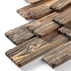 It's easy to do, looks authentic and saves you a fortune! Barn Wood Projects, Pallet Projects, Diy Projects, Reclaimed Wood Projects, Sewing Projects, Beginner Woodworking Projects, Woodworking Tips, Woodworking Furniture, Popular Woodworking