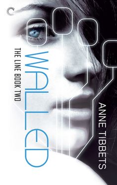 Walled (The Line, #2)