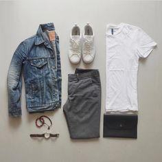 Essentials by sams.goods