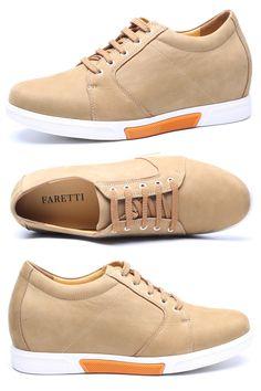 Faretti Męskie Buty Podwyższające (farettipl) on Pinterest