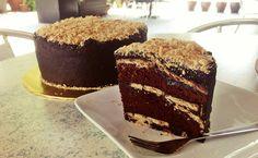Tort biscuiti - simplu