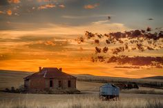 Cottage at Burra, South Australia