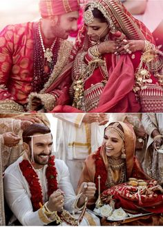 The biggest Bollywood and TV celeb weddings of 2018