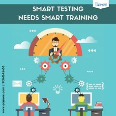 Come and Join QCmore Software Testing Training Institute Kochi's Advanced Job oriented Manual and Automation Software testing Training course. Flexible course structure and 100% placement assistance is our specialty.  Learn more https://goo.gl/umBdmX For Enquiry - +919061645458