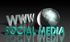 Social Media of Online Content on the Web.