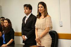 Galdinosaqua em Saquarema: A diplomação da nova prefeita de Saquarema! Manoel...