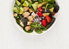 Sweet green, the bio fastfood #sweetgreen #bio #fastfood #food #thehurryingweek