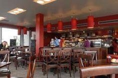 Milieu café, bar and deli, 112 Wrights Rd, Addington, Christchurch, NZ www.milieu.net.nz Breakfast, lunch, dinner Ph: 962 9629