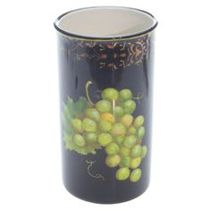 Fruit Filigree Wine Cooler
