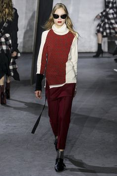 3.1 Phillip Lim Fall 2015 RTW Runway – Vogue