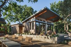 Learn about our contemporary prefab home design standards. With Stillwater Dwellings the smallest details are important.