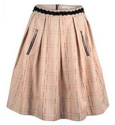 Providence Skirt
