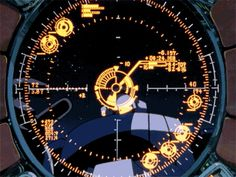 Futuristic Cyberpunk User Interface from the Japan Anime Movies. Futuristic Cyberpunk User Interface from the Japan Anime Movies. Gui Interface, Interface Design, Japanese Animated Movies, Cool Optical Illusions, Geometric Nature, Futuristic Art, Ui Design Inspiration, Ghost In The Shell, Tecno