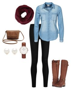 Designer Clothes, Shoes & Bags for Women Donna Karan, Daniel Wellington, Tiffany, Women's Clothing, Female, Clothes For Women, Woman, Polyvore, Stuff To Buy