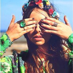 Traveling Techies: Gypsy, Hobo, Boho Jewelry