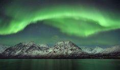Norway by Daniel Montero