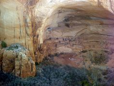 Navajo National Monument  Betatakin Ruin