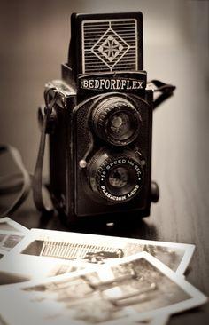 Bedfordflex #vintage