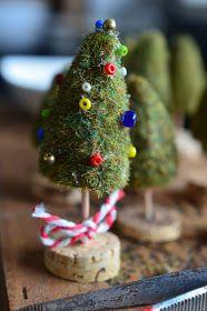 Überall & Nirgendwo: Weihnachtliches Kölle unter der Käseglocke .......und noch eine Last Minute Bastelidee für Weihnachten gefällig???.....Bitte hierlang!