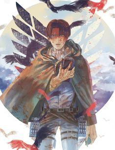Beneath the Tangles Attack On Titan English, Attack On Titan Levi, Levi Mikasa, Eren, One Piece Deviantart, Chibi, Rivamika, Forest Wallpaper, Manga Anime