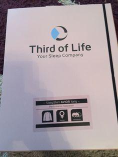 Tolle Schlafoberteile gibts bei Third of Live, lest hier meinen Testbericht: