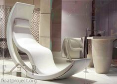 The rocking chair is something we all want to have in our homes. This would be a great way to relieve the stress and tension after a long day at work. In this article we will show you some cool, modern rocking chair designs.