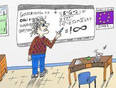 Binary options math cartoon - check more on http://binaryblog.net