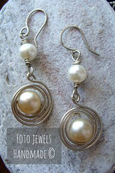 fotinimamali@yahoo.gr  #fotojewels fotinimamali@yahoo.gr 6973386152 Pearl Earrings, Drop Earrings, Pearls, Jewelry, Pearl Studs, Jewlery, Jewerly, Beads, Schmuck