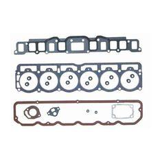 Gasket Set Upper, 4.2L; 81-90 Jeep CJ Models