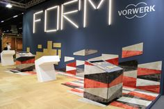 FORM at imm cologne 2014