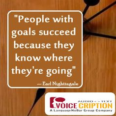 Voicecription, transcription service provider - Quote of the Day   #Transcriptions
