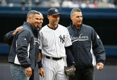 Baltimore Orioles vs. New York Yankees - Photos - April 07, 2014 - ESPN